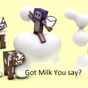 Got milk you say?
