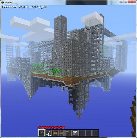 Скачать карты городов для minecraft 1.11.2 - 1.10.2 - 1.9 ...