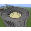 Gladiator arena interior