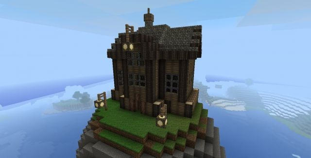 Steampunk Minecraft House By Markecgrad Beauty Screenshots Internet Finds Used For Inspiration Gallery Muttsworld
