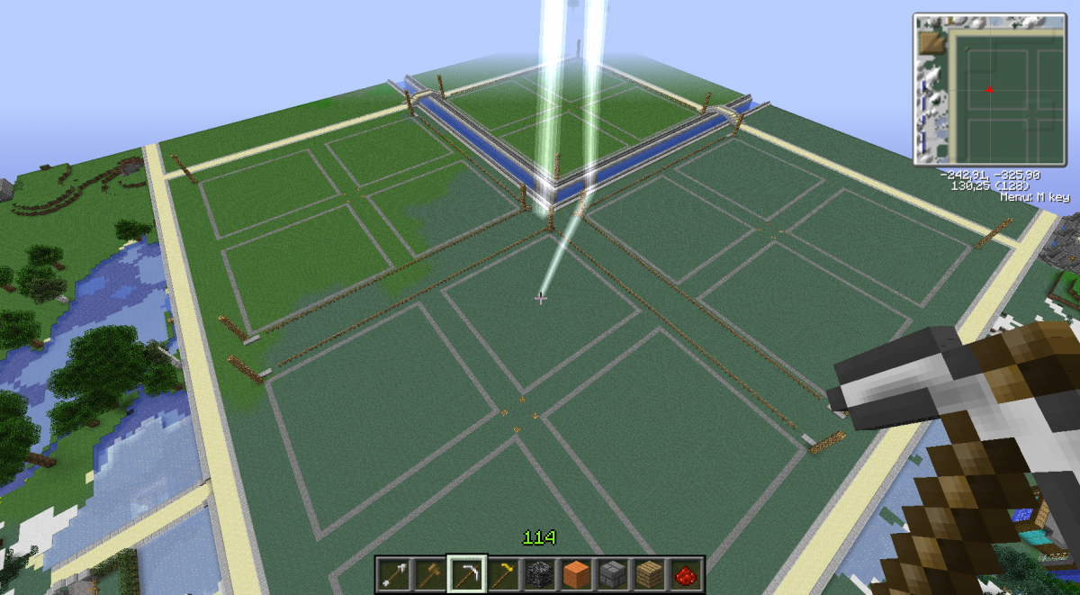 Crafting – Official Minecraft Wiki